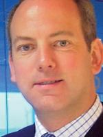 Ian Thubron, managing director of TBWA Worldwide's Hong Kong office