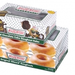 Krispy Kreme's New CMO to Spend Less, Lean on Social Media