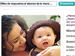 Latest Addition to BabyCenter Family: Site for Latino Market