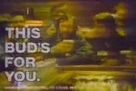 Rewind: 1979 'This Bud's For You' Commercial Featuring Lou Rawls Voiceover
