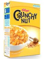 Kellogg Plans British Invasion, Introduces Crunchy Nut to U.S.