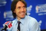 NBA's Nash, Deutsch's Duda Team to Launch Startup