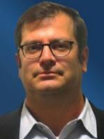 Steve Marino, director of digital and social media at Publicis Groupe's MSL Group, ran BP's social-media efforts this past summer.