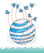 How AT&T Plans to Lift Its Image Via Social-Media Customer Care