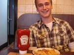 My Life as H.J. Heinz: Confessions of a Real-Life Twitter Squatter