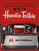 Motorola's Longevity Lies in Its Simple Approach
