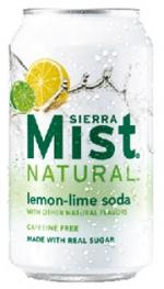 Omnicom Shops Vie for Sierra Mist