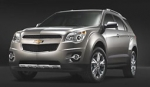 GM Hands Publicis Chevy Work for Olympics
