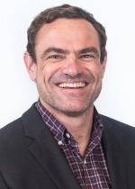 Glenn Brown, senior director of Twitter Amplify