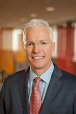 ConAgra President and Chief Executive Officer Sean Connolly