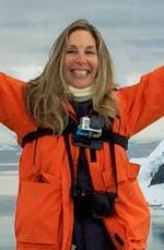 Carolyn Kremins.