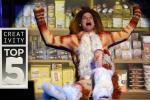 The Top 5 most creative Super Bowl LIII commercials