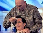 Operation Iraqi Stephen: Colbert Goes Commando