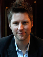 Christopher Bailey, Burberry chief creative officer