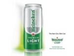 Heineken Light: Reviving Franchise but Missing Sales Goals