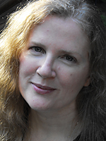 Suzanne Collins, author, 'The Hunger Games' trilogy
