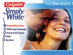 We'd Like to Whiten Our Fangs Before We Tear Into Another Ad