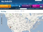 Upstart Websites Aim to Consolidate Social Networking