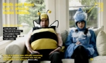 Treatment for Couple's Pain Makes Laughter Conceivable