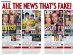 Shocker! Us Claims Rivals Lied to Readers