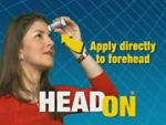 This Ad Will Give You a Headache, but It Sells