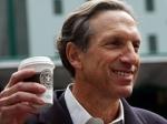 Should Howard Schultz Be Smiling?