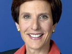 Kraft CEO Irene Rosenfeld stars in a series of fluffy videos explaining the takeover.