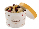 Starbucks' Surprise Success: Oatmeal