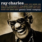 Ray Charles' album 'Genius Loves Company' sold 5.5 million copies worldwide -- and 25% of those were sold at Starbucks. Unfortunately for the coffee chain, none of its subsequent music offerings matched that home run.