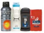 Body Slam: RGX Ridicules More Sophomoric Sprays