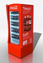 Coca-Cola Goes Completely Green at Olympics