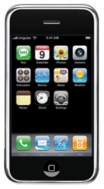 In mobile search, the iPhone is the No. 1 device.