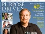 Reader's Digest Communes With Rick Warren