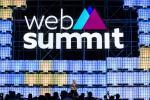 2017 Web Summit: From Trump to Blockchain