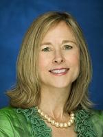 Barbara Basney, Xerox director of global advertising
