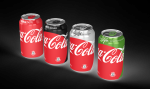 Coca-Cola Unveils New Global Packaging