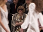 Following Anna Wintour Through Last Days Of Luxe