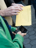 Red Cross Delivers Real Mobile Results for a Real Emergency