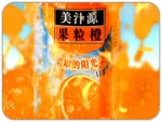 Coke's Pulp-Heavy Juice Takes China by Storm