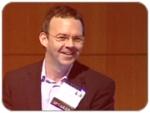 IBM's Zany Viral Video Chief
