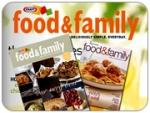 Kraft Foods as Growing Publishing Company