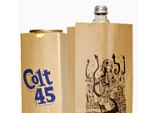 Challenge: Make Malt Liquor Look Good on Paper