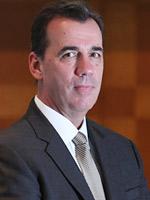 Astra Zeneca CEO David Brennan