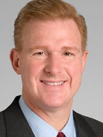 CMOs You Should Know: Paul Matsen, Cleveland Clinic Foundation