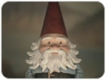 OK, So Maybe We Didn't Realize the Gnome Would Be So Iconic