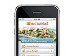 Kraft Hits on Killer App for IPhone Marketing