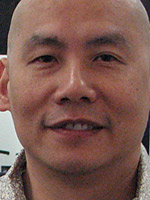Touchmedia CEO Micky Fung