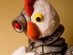 Dan Rather, Meet Jamie Lynn Spears and Robot Chicken