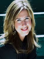 Amy Powell, exec VP-interactive marketing strategy and production, Paramount Pictures