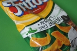 Tim McGraw's Fritos Pack an Extra Punch